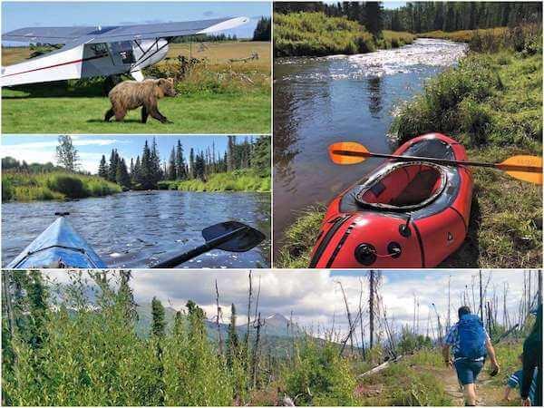 Alaska Multisport Adventures