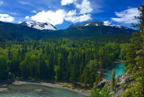 Kenai Peninsula Alaska