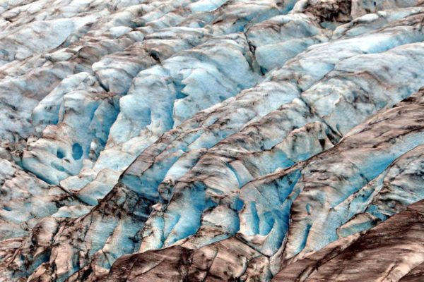 glacier-close-up