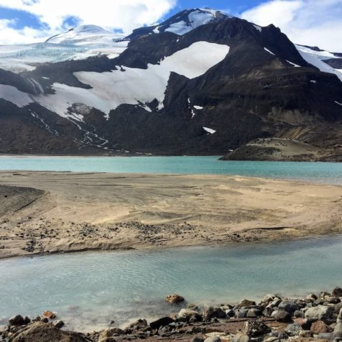 Backpacking The Valley of Ten Thousand Smokes