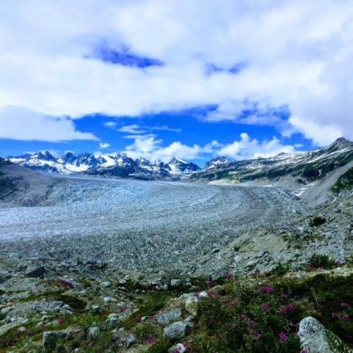 Alaska Kenai Backcountry Adventures