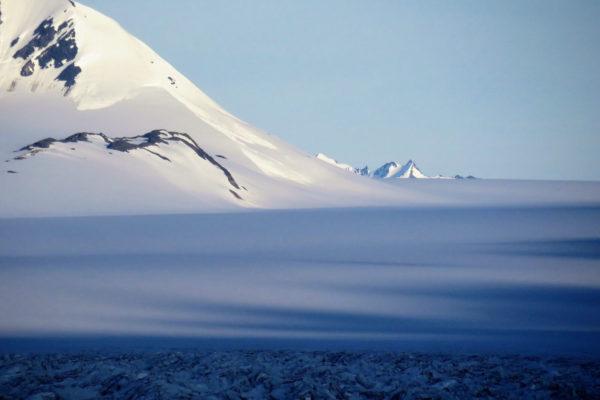 Kenai Mountains and Glaciers Alaska Backpacking-111