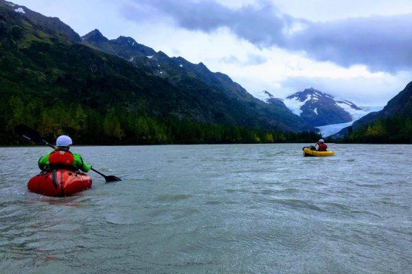 Fly-In Alaska Packrafting