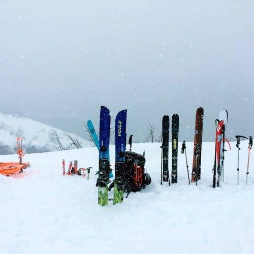 Ski-Mountaineering Alaska (1)