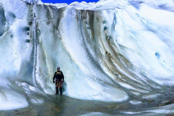 ALASKA GLACIER TREKKING BASE CAMP-3