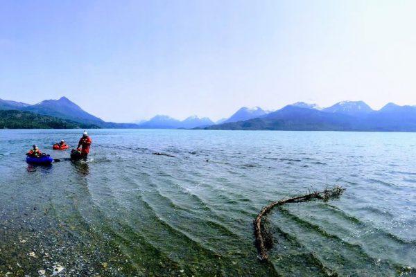 Alaska Packraft Adventures - Kyle McDowell