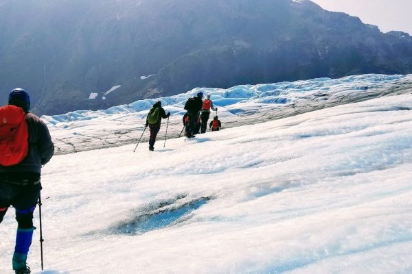 Exit Glacier Ice Hiking Adventure Kenai Fjords National Park-25