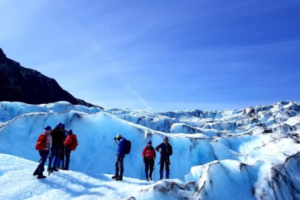 Exit Glacier Ice Hiking Adventure Kenai Fjords National Park-28