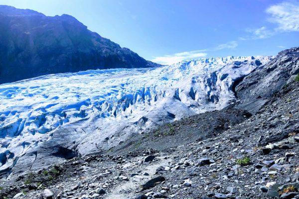 Exit Glacier Ice Hiking Adventure Kenai Fjords National Park-30