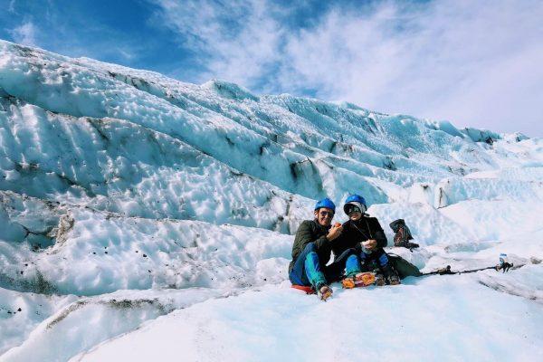 Exit Glacier Ice Hiking Adventure Kenai Fjords National Park-33