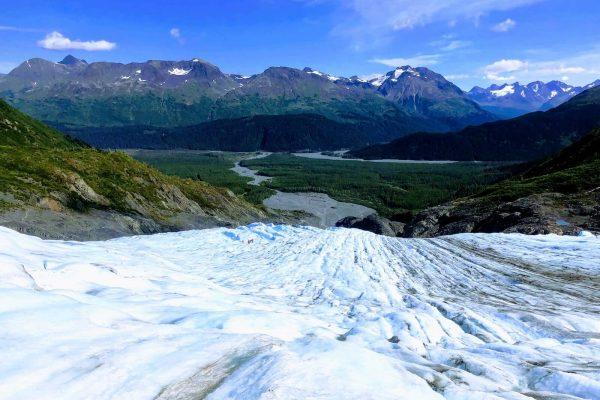 Exit Glacier Ice Hiking Adventure Kenai Fjords National Park-34