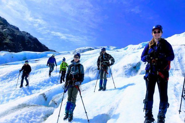 Exit Glacier Ice Hiking Adventure Kenai Fjords National Park-35