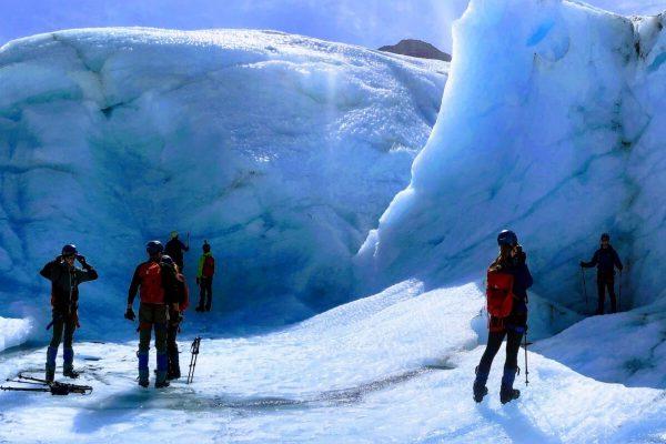 Exit Glacier Ice Hiking Adventure Kenai Fjords National Park-36