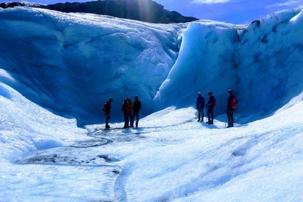 Exit Glacier Ice Hiking Adventure Kenai Fjords National Park-37