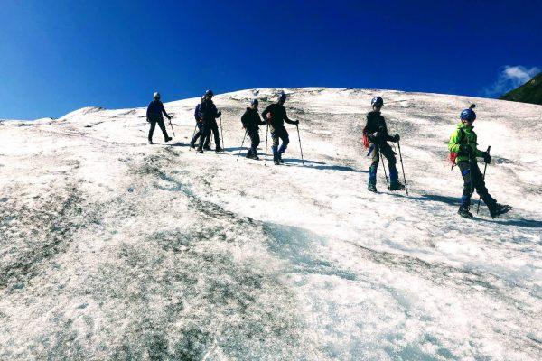 Exit Glacier Ice Hiking Adventure Kenai Fjords National Park-38