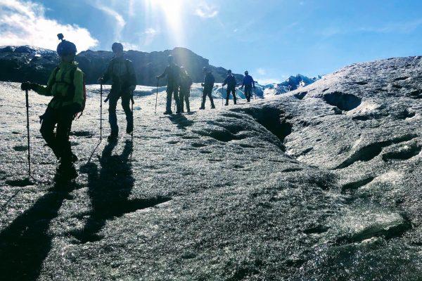 Exit Glacier Ice Hiking Adventure Kenai Fjords National Park-39