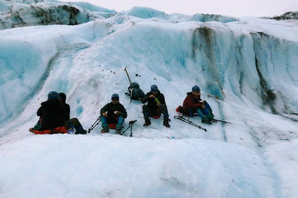 Exit Glacier Ice Hiking Adventure Kenai Fjords National Park-40