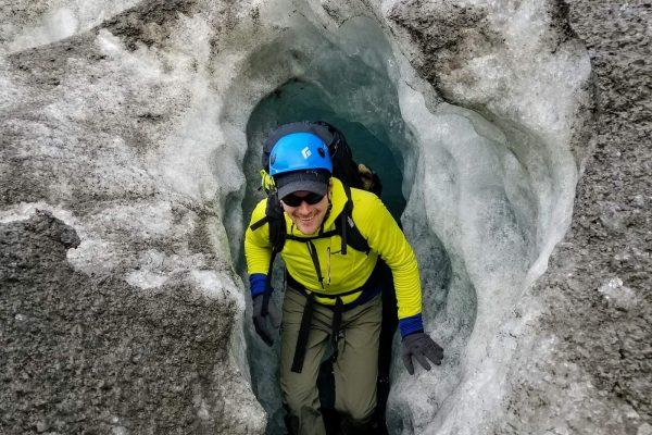 Ice Hiking Adventure Alaska 3