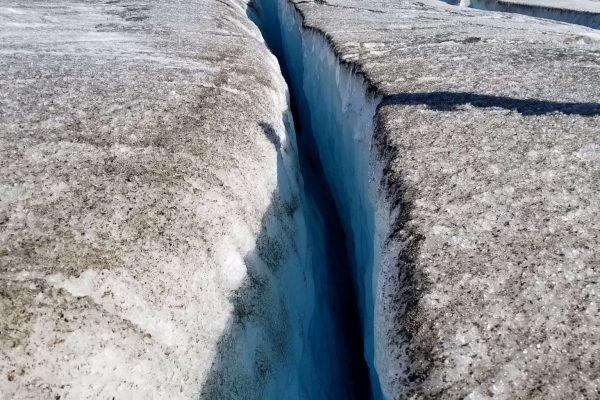 Ice Hiking Adventure Alaska 5