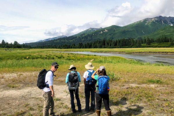 Alaska Bears Base Camp Kenai Backcountry Adventures_2066